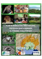PLAN DE MANEJO ANP SANTA BARBARA1 (1)