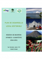 Plan de Desarrollo Local Sostenible Apaneca- Ilamatepec final