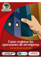 REGISTRAR-OPERACIONES