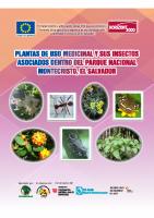 PLANTAS DE USO MEDICINAL