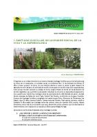Vida y agroecologia 07-2017