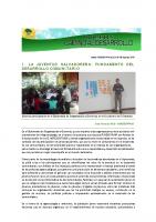 Desarrollo comunitario 08-2018