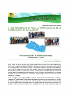 RED Agroecologica 06-2018