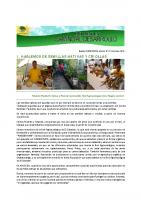 Semillas nativas y criollas 10-2018