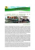 Mujeres y la agroecologia 03-2019