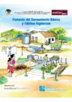 Fomento del Saneamiento Basico y Habitos higienicos